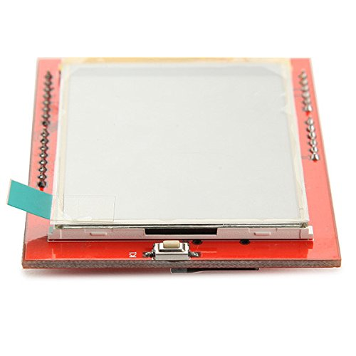 2 4 Inch TFT LCD Shield Touch Board Display Module for