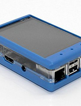 32-TFT-LCD-Transparent-Case-for-Raspberry-Pi-2-and-Raspberry-Pi-3-Blue-0