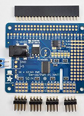 Adafruit-16-Channel-PWM-Servo-HAT-for-Raspberry-Pi-Mini-Kit-0