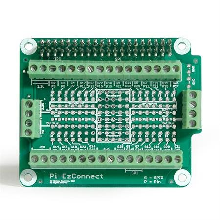 Ez-Connect-Hat-For-Raspberry-Pi-0