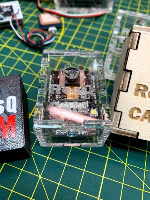 ResQ Camera MKME.ORG