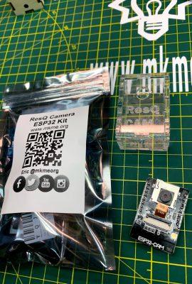 ResQ Cam Module mkme.org